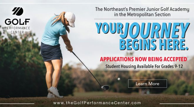 The Golf Performance Center Open House in Ridgefield