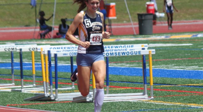 7 Athletes from Wilton's CT Elite Track & Field Qualify for USATF National Jr. Olympics