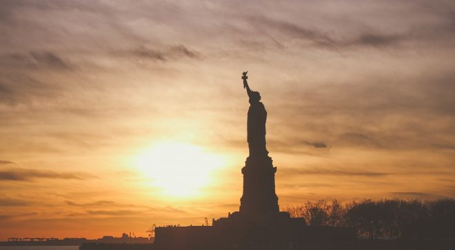 Wilton Clergy Association Immigration OP-ED:  Love Your Neighbor as Yourself