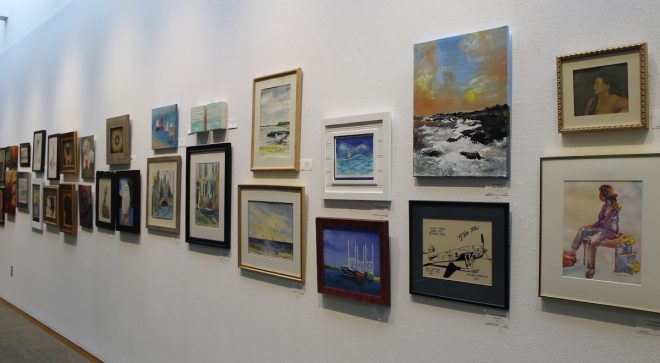 75th Annual Wilton Artists' Summer Show Exhibition/Reception