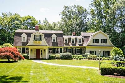 Aug. 9-15, 2019 Wilton Real Estate Week: 9 Homes Sold