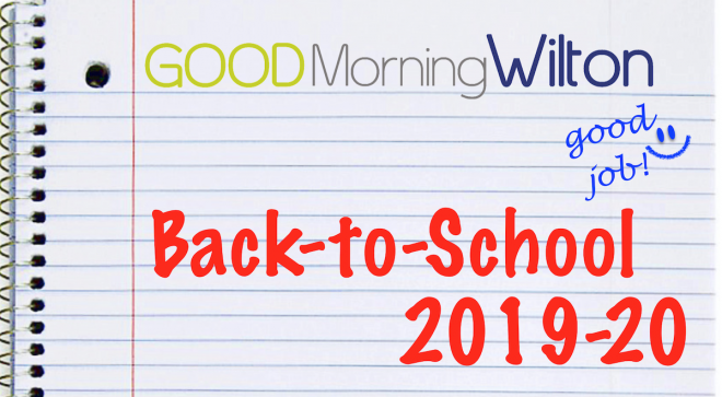 GMW's Guide to Back To School Dates and Schedules 2019-2020
