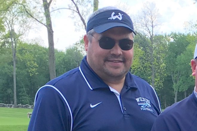 BREAKING:  Wilton Police Arrest Former WHS Football Booster President in Missing $$ Case
