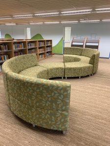 Cider Mill new LLC comfy couches 1