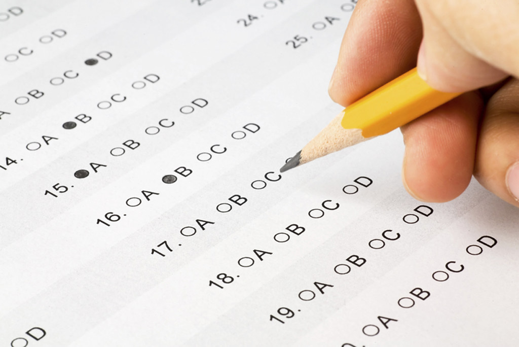 Wilton SAT Scores Rise, While State Scores Dip Slightly