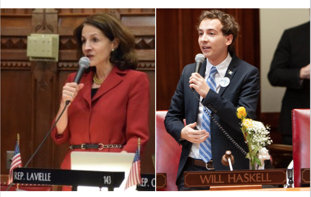Wilton Legislators Achieve 100% Voting Record for 2019 Regular Session