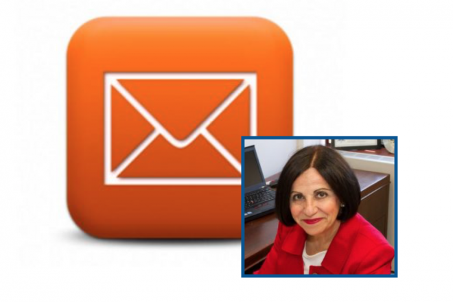 """Letter:  Boucher Says, """"Congress–Take a Long, Hard Look at CT Gun Laws"""""""