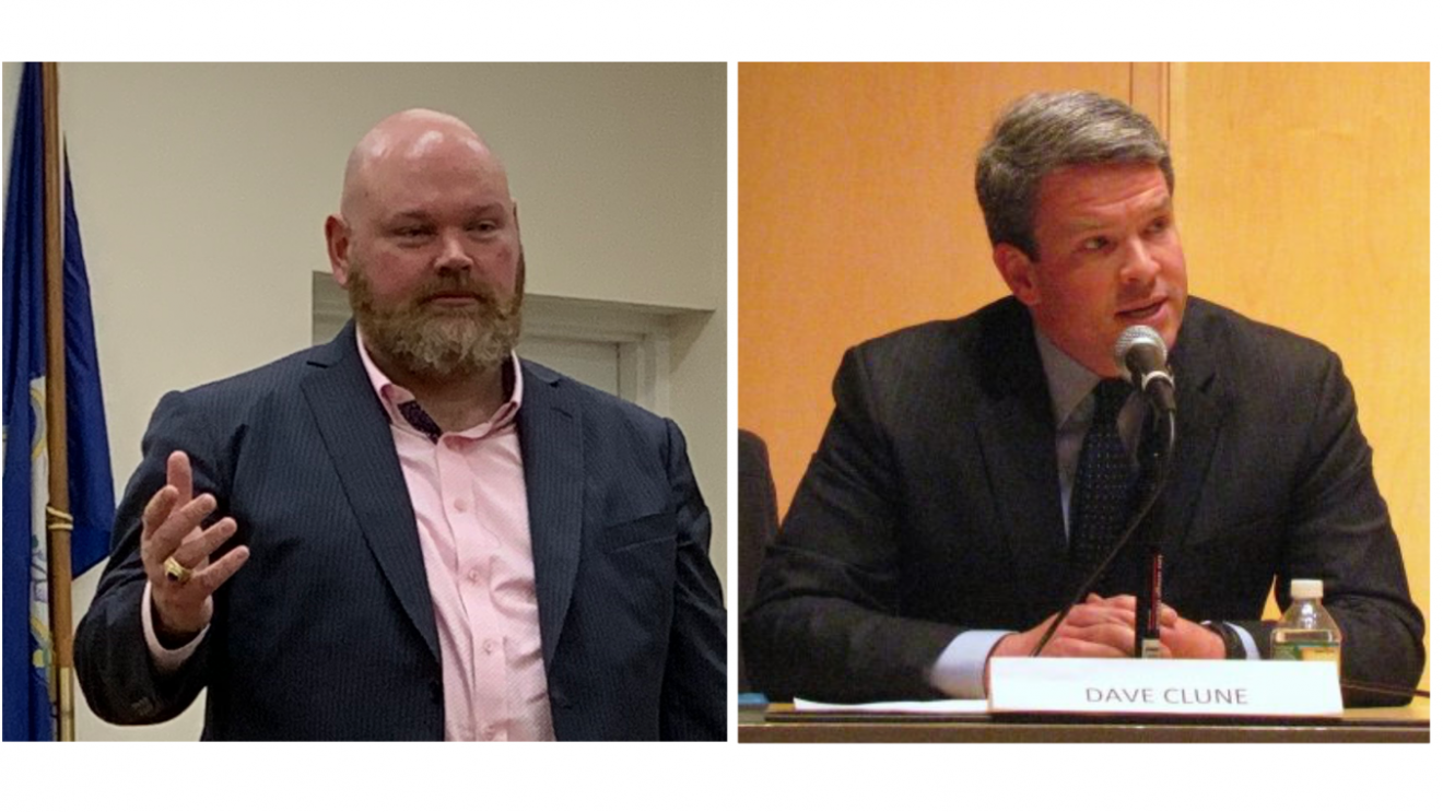 BREAKING:  Clune Runs Again for Wilton Bd. of Selectmen; Powers Won't Force GOP Primary
