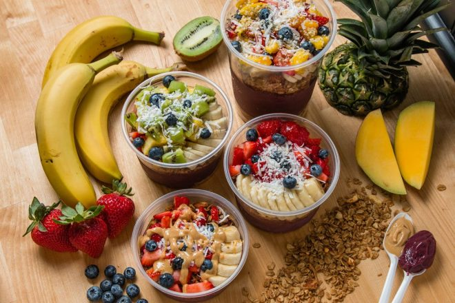 Get Ready for Açaí Bowls, as New Cafe Planned for Wilton Center