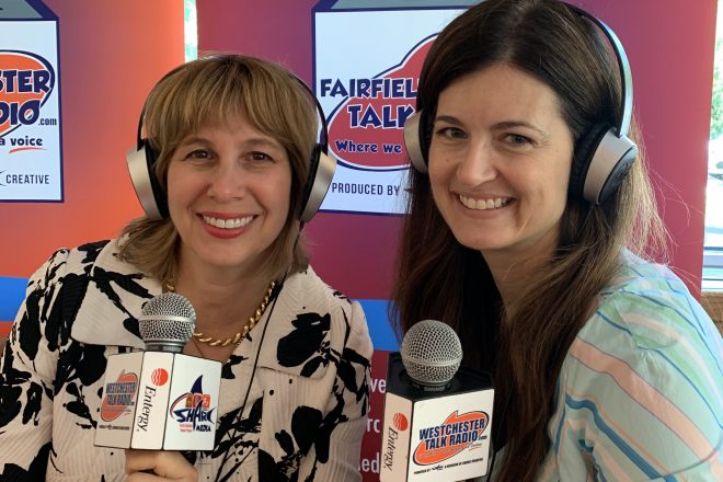 "GMW's October ""Wake Up Call"" Podcast:  Domestic Violence in Wilton * Ridgefield Film Festival * Flu Season"