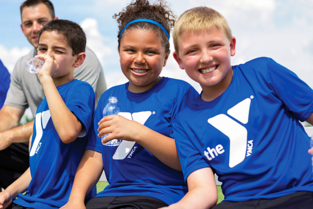 Wilton Family YMCA Opens Registration for Fall Programs