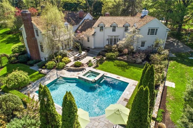Wilton Real Estate Report:  Two Million-Dollar Homes Lead Week's Sales, Sept. 13-19, 2019