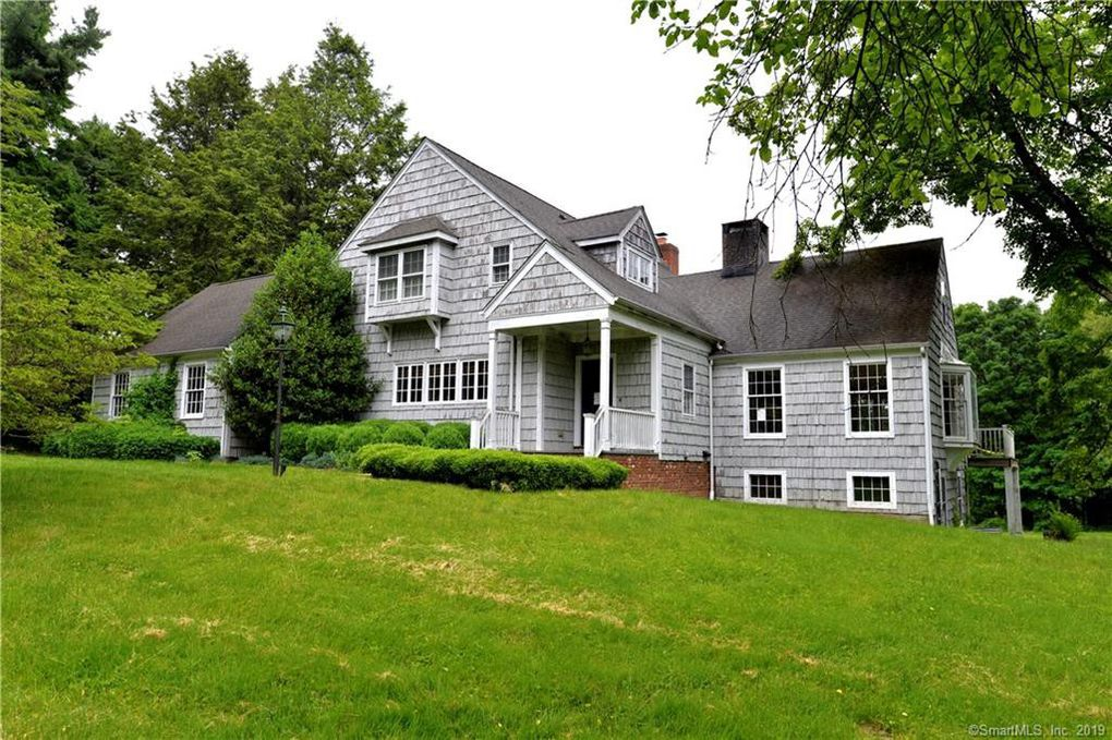 Wilton Real Estate Report:  Sept. 20-26, 2019
