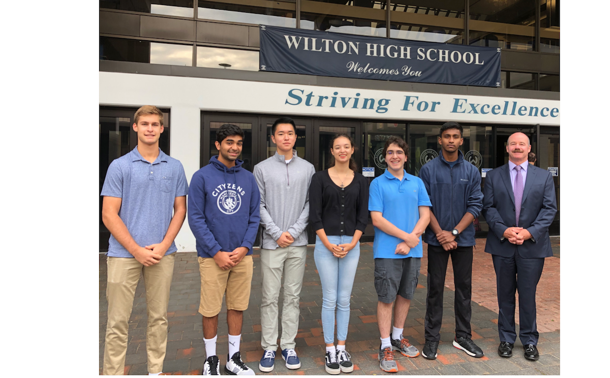 Six WHS Students Named National Merit Semifinalists