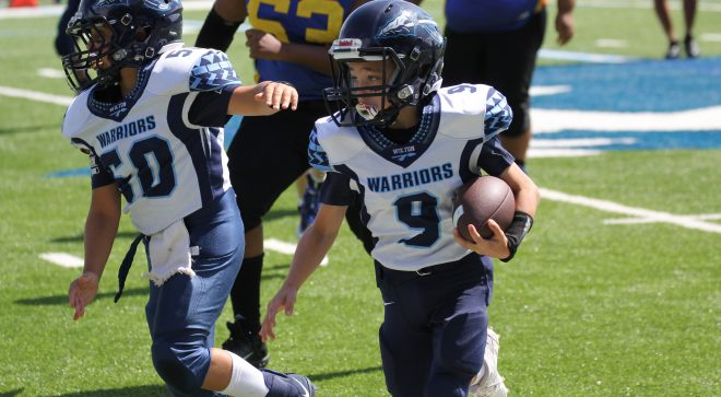 Wilton Youth Sports Roundup:  Sept. 7-8, 2019