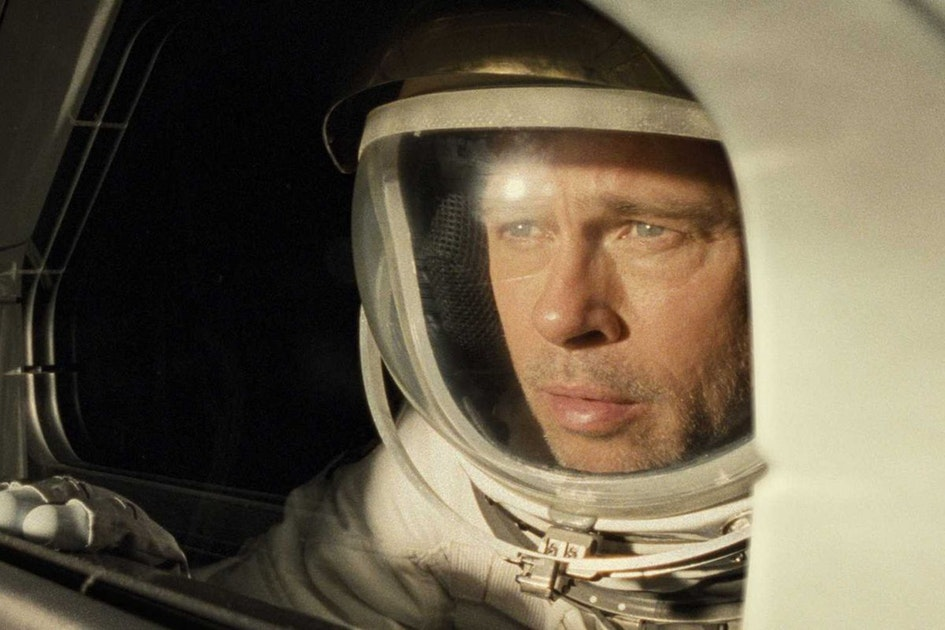 "MOVIE REVIEW:  ""Ad Astra"" Doesn't Quite Stick The Landing ★★★"