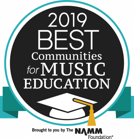 Wilton Schools' Music Education Program Earns National Honor for Second Year in a Row