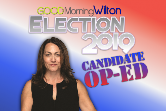 Election2019 Candidate OP-ED:  Savet Constantine, Board of Education