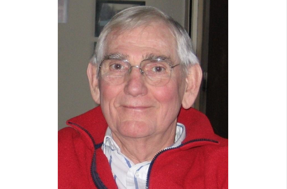 Obituary:  David Solon Borglum, 87