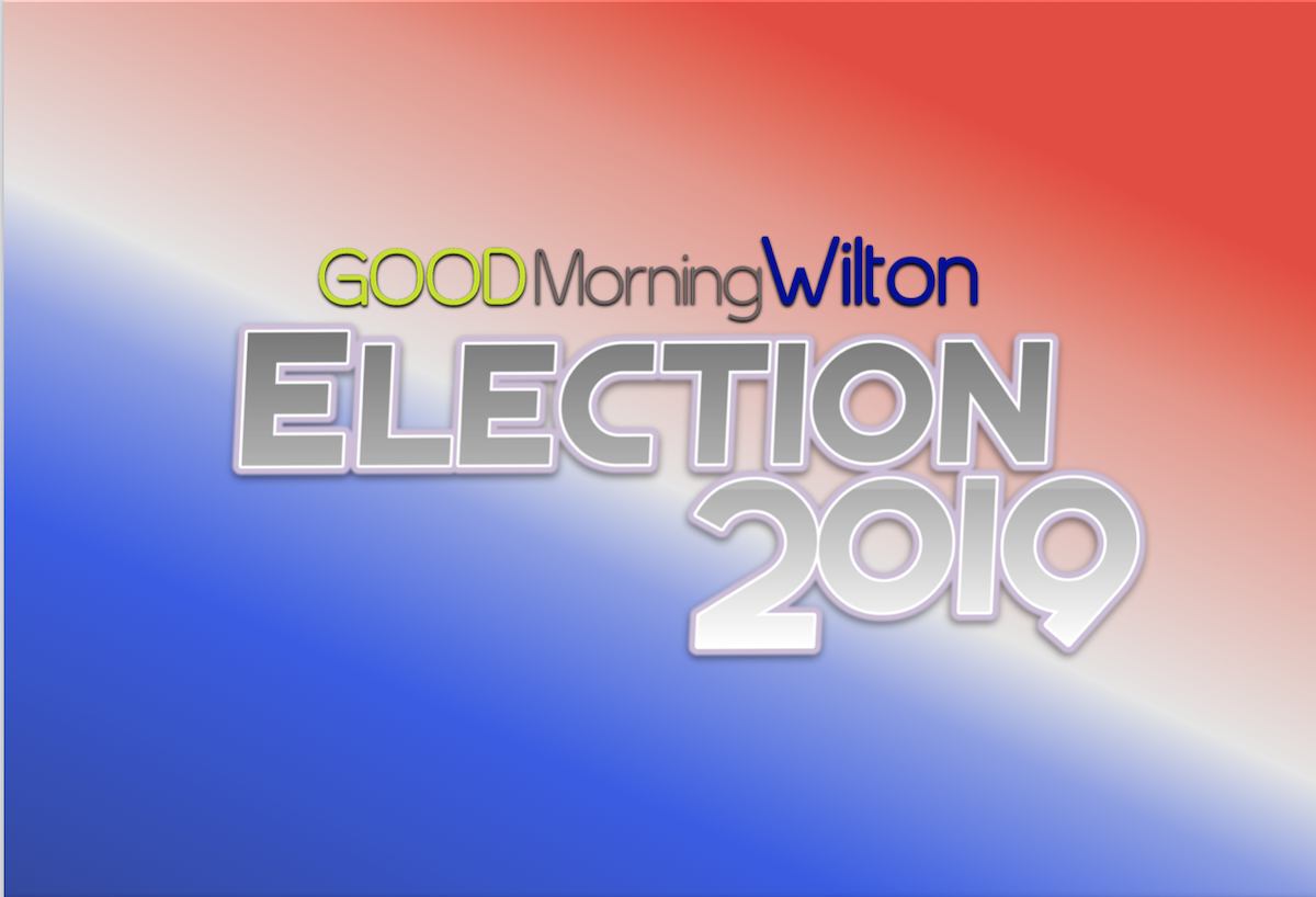 Election 2019 Candidate Bios
