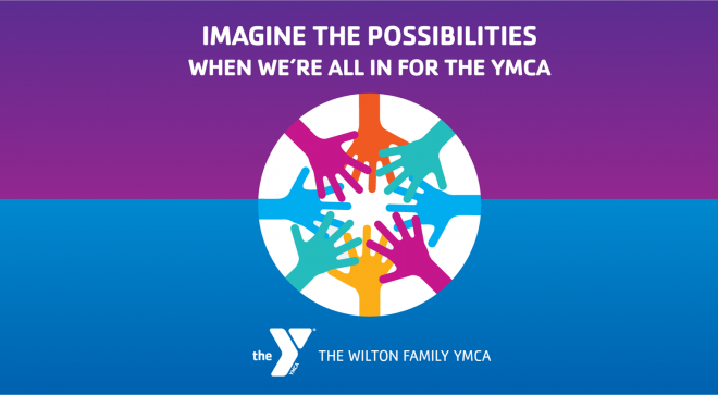Wilton Family YMCA Launch Party for Capital Public Phase & Annual Campaigns