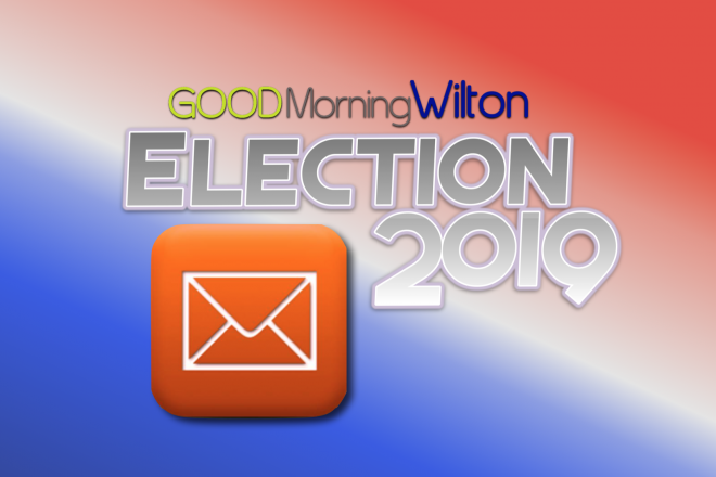 Election 2019 Letters to the Editor–Oct. 4, 2019