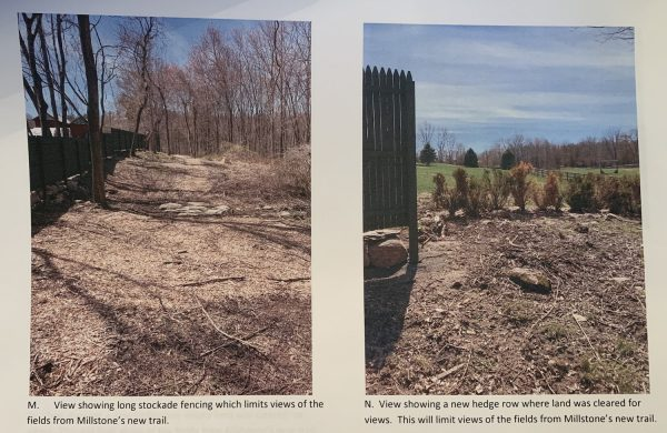 Millstone conservation restriction violations_9466