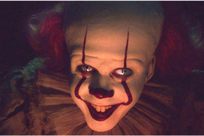 "MOVIE REVIEW:  ""It: Chapter Two"" Spends Too Much Time Clowning Around ★★½"