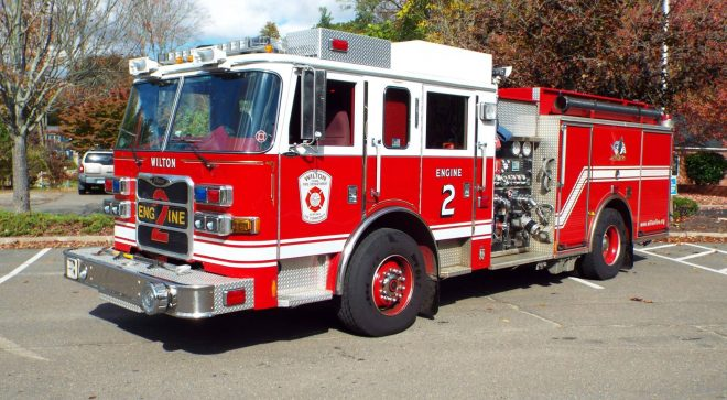 Stay at Home in Wilton Hosts Fire Prevention and Safety Tips