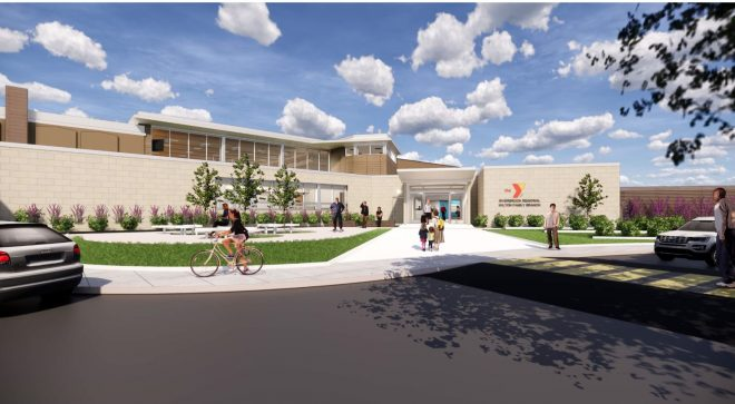 Wilton Family YMCA Invites Community to Launch Party of Two Fundraising Campaigns