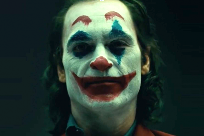 You Won't Be Laughing At 'Joker' ★★★★