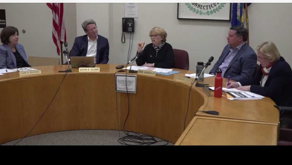 Vanderslice Clarifies 'Misinformation' Presented by Powers During BOS Meeting