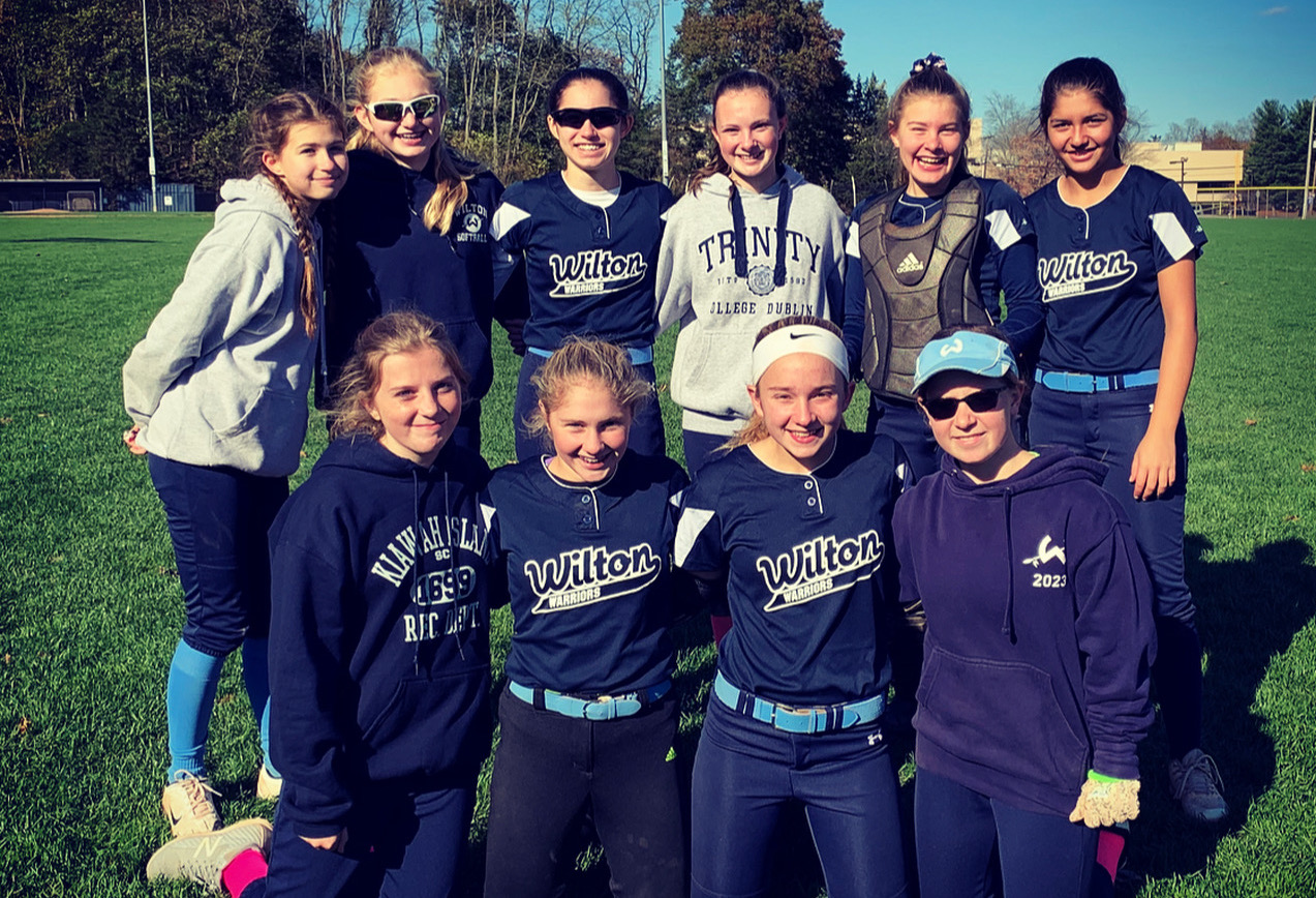 Wilton Youth Sports Roundup–Oct. 19-Nov. 10
