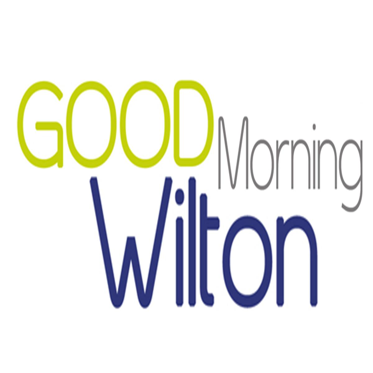 A Special Message from GOOD Morning Wilton…