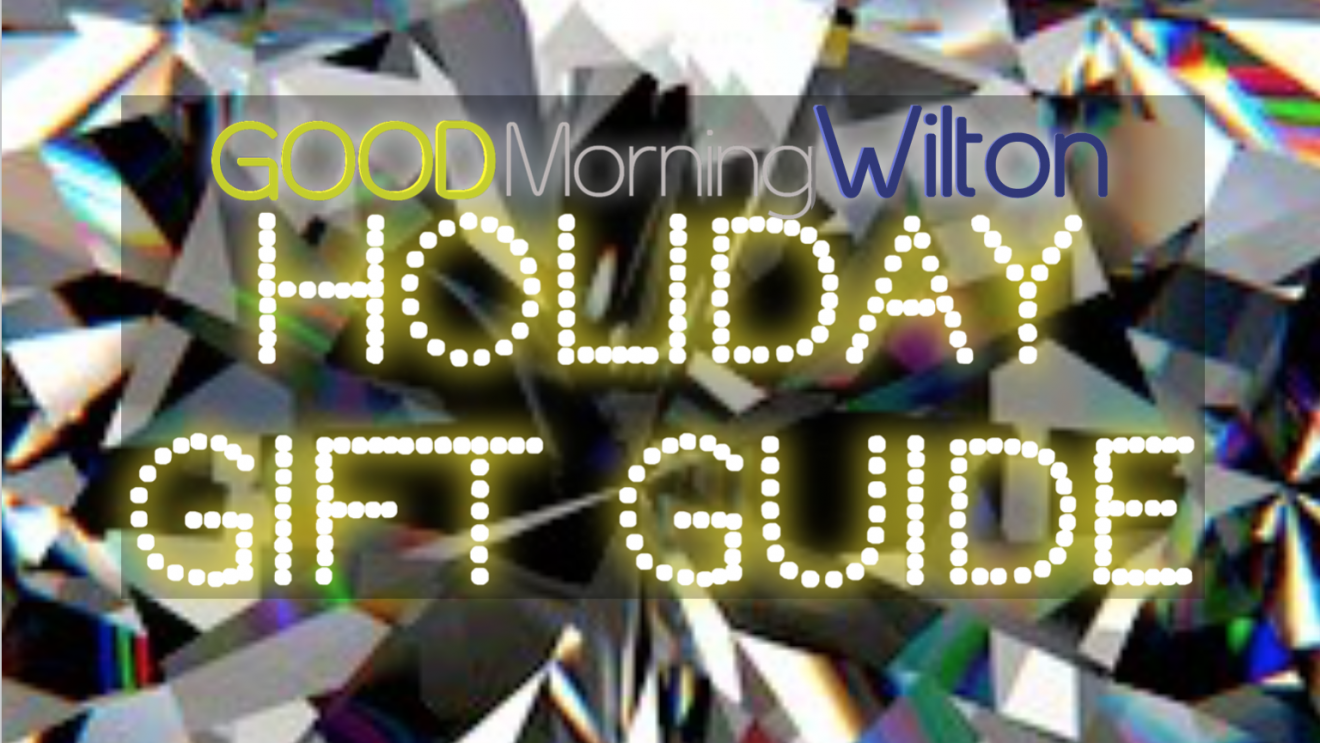 Wilton Businesses:  Don't Miss the Chance to be Part of GMW's Annual Holiday Gift Guides!