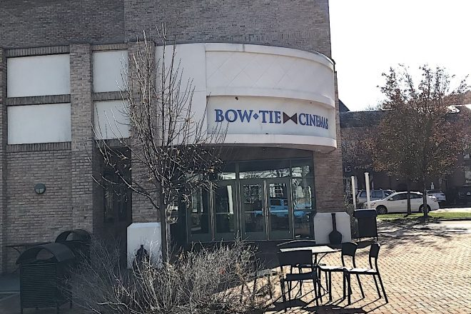 Bow Tie Cinemas:  No Deal with Prospector, Not Pleased 'Photoshopped' Facebook Photo Suggested Otherwise