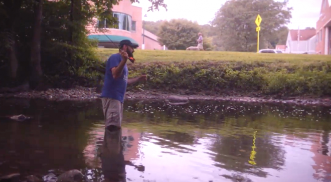 Trout Unlimited's Norwalk River Project Stands to Win Cash–with Public's Help [VIDEO]