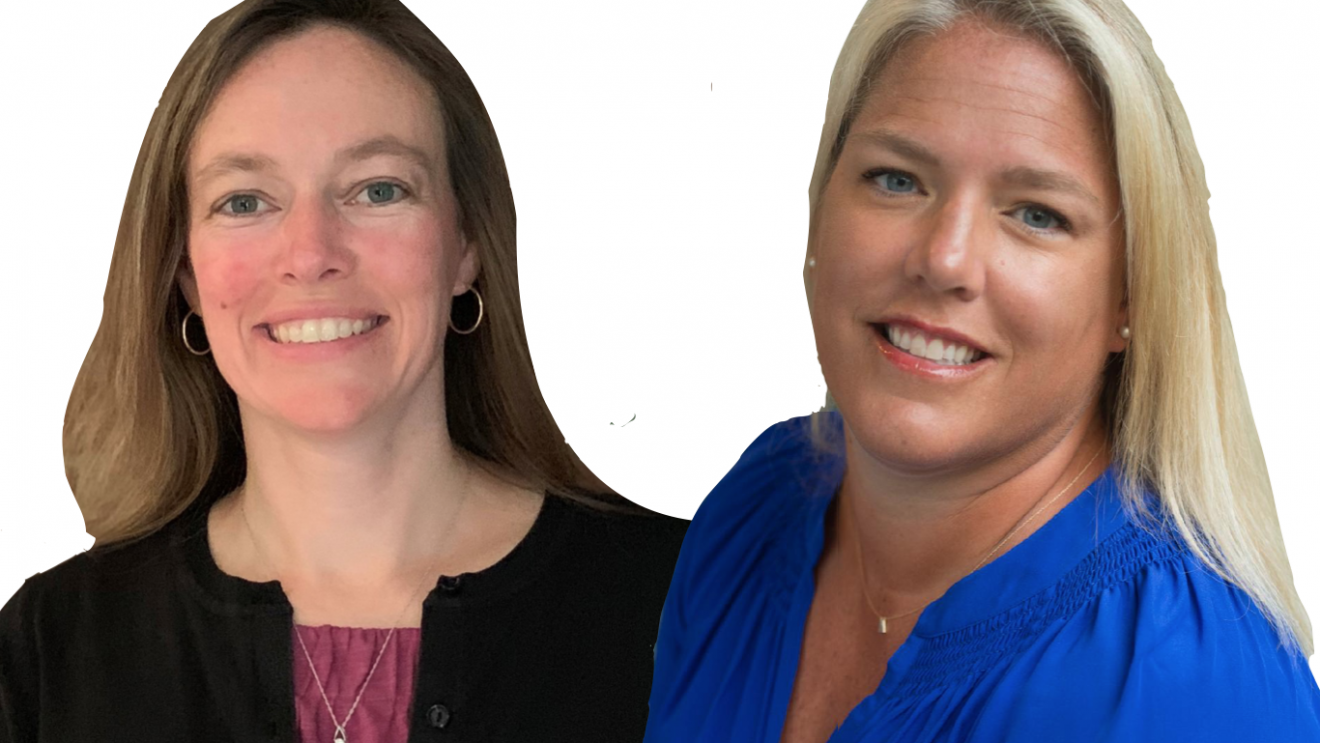 FIRST-TIME Women Candidates:  Republicans Jennifer Lalor & Mandi Schmauch
