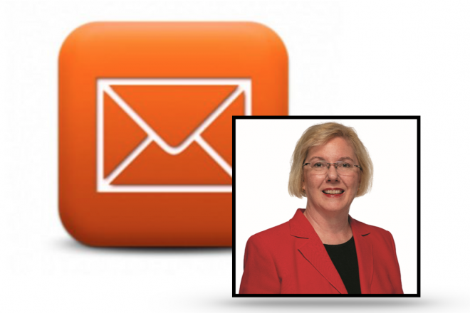 LETTER:  McFadden Grateful for Community's Participation in Elections