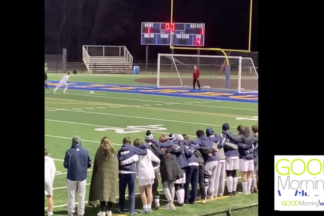 Semi-Final Win–in Penalty Kicks–Sends WHS Boys Soccer to State Championship Game [VIDEO]