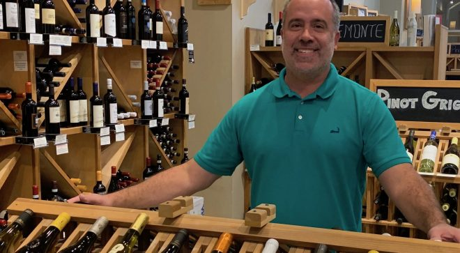 Wilton Wine Shoppe Reopens Under New, Home-Grown Ownership