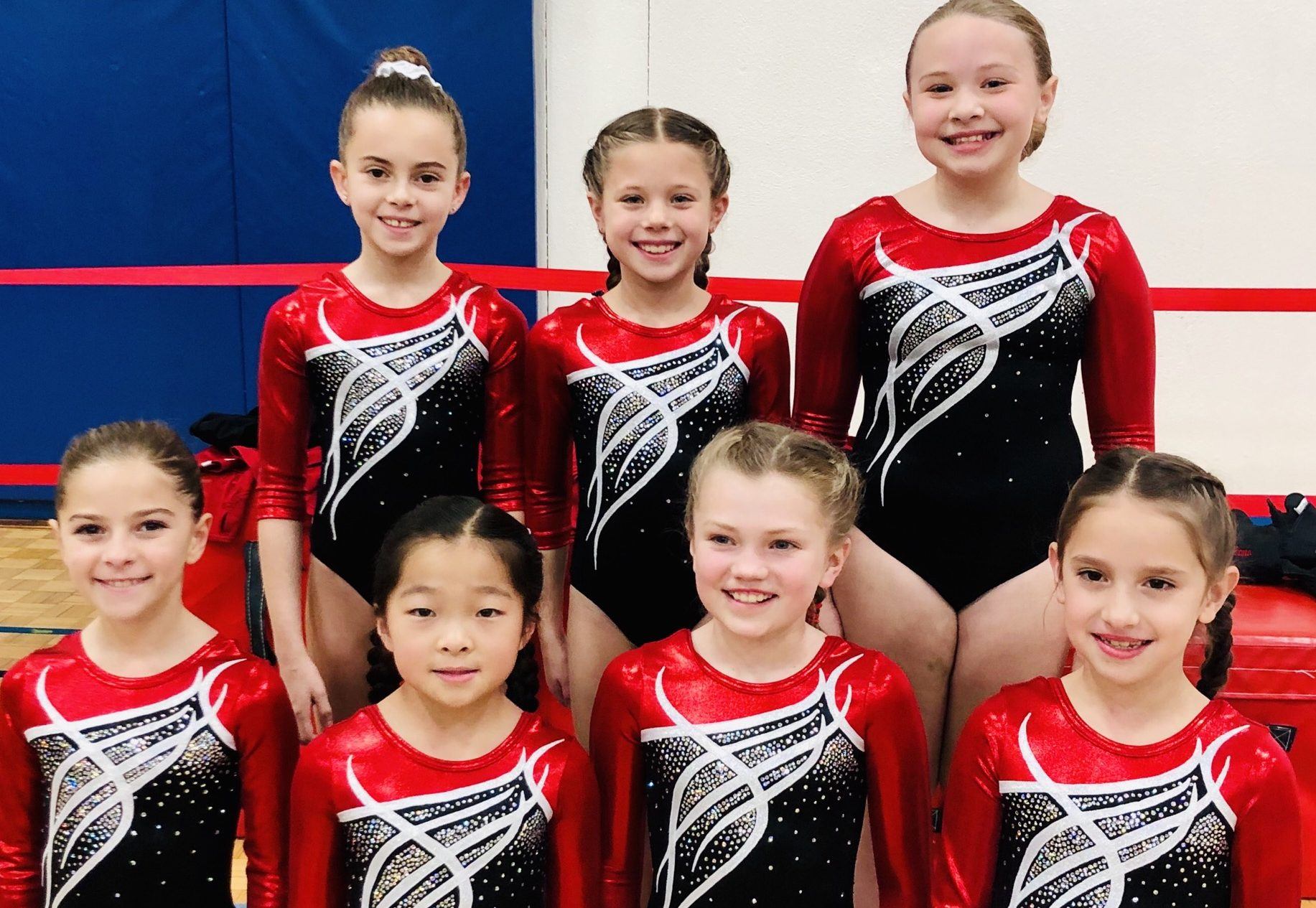 Wilton Youth Sports Roundup Dec. 14-15: Youth Basketball, Gymnastics