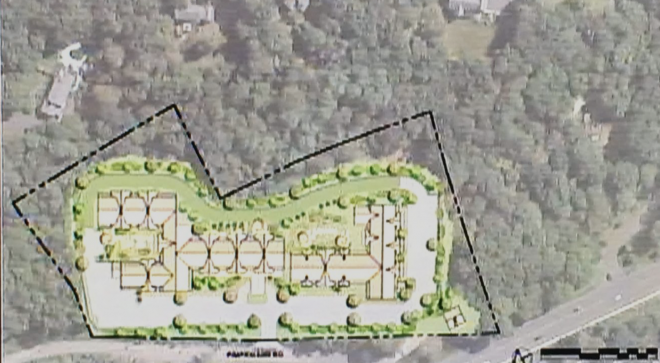 Applicant Withdraws from Pimpewaug Senior Living Project, Proposal Likely a No-Go