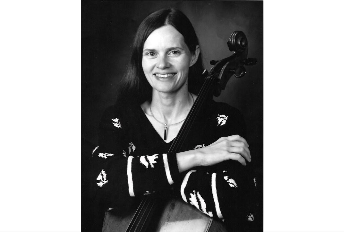 Obituary:  Dr. Darilyn Dee Manring, 66, Beloved Wilton Teacher and Cellist