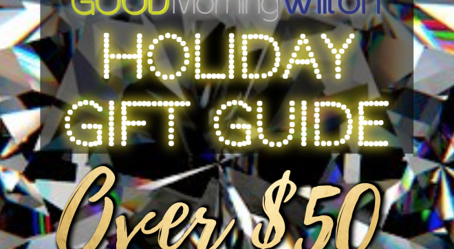 GMW's 2019 Holiday Gift Guide: Gifts Over $50
