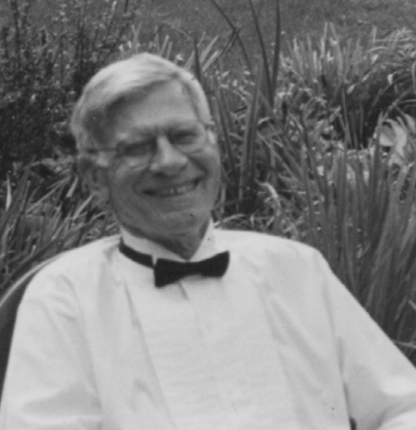 Obituary:  Paul R. Young, 85, Wilton's Longtime Tree Warden and Young's Nurseries Owner