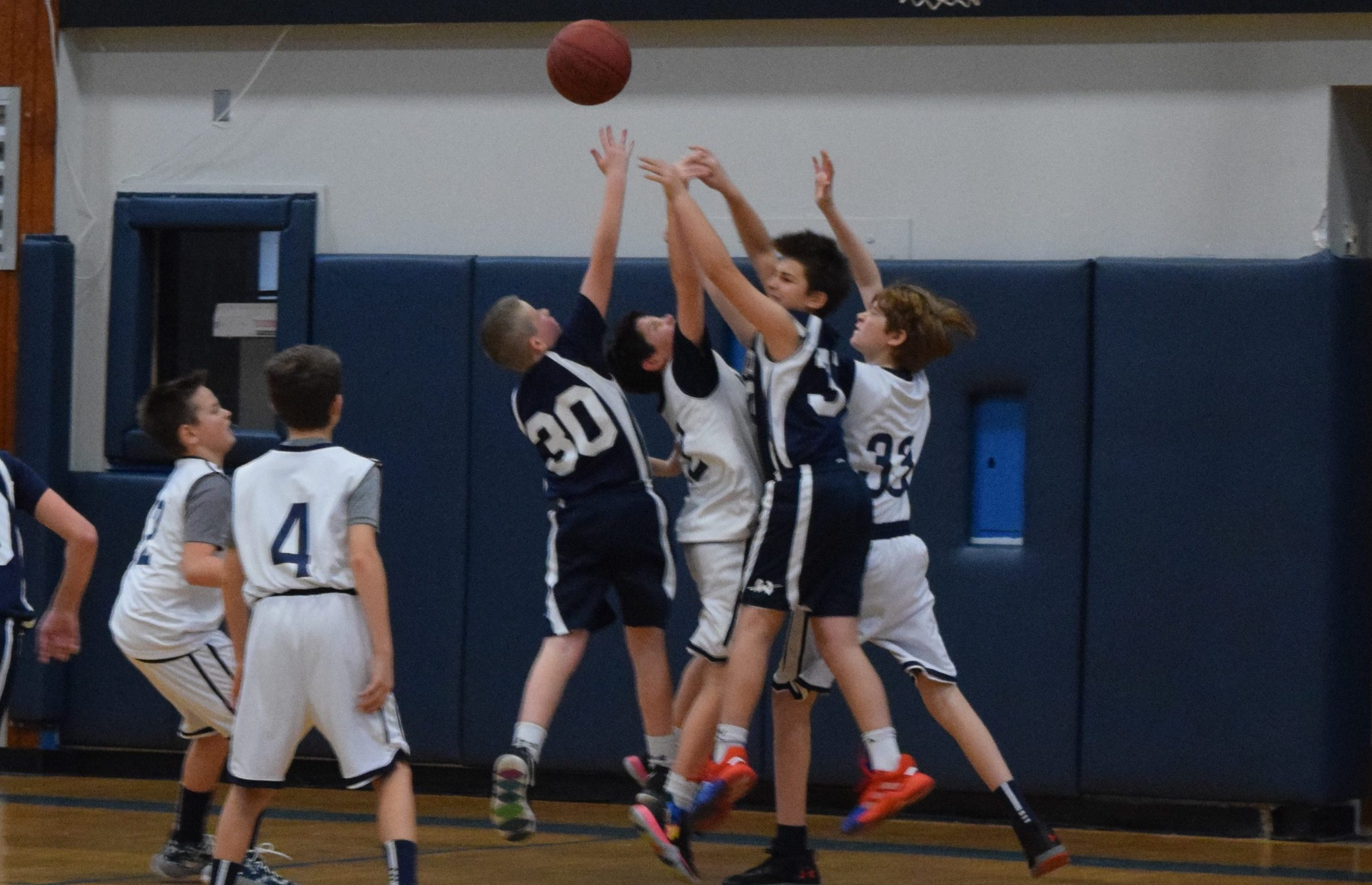 Wilton Youth Sports Round-Up: Jan. 4-5, 2020