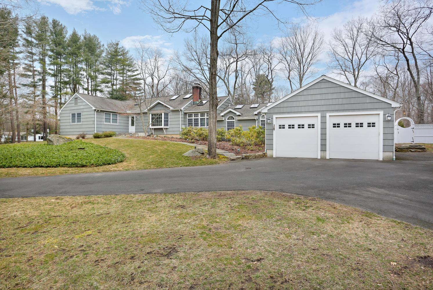 Wilton Real Estate Report (Dec. 20-26): Four Properties Sold but None Above $705,000