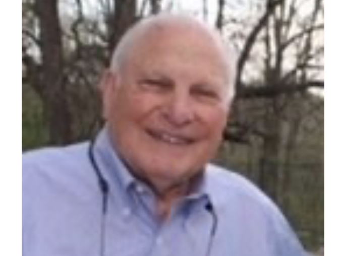 Obituary: David Forslund, 82