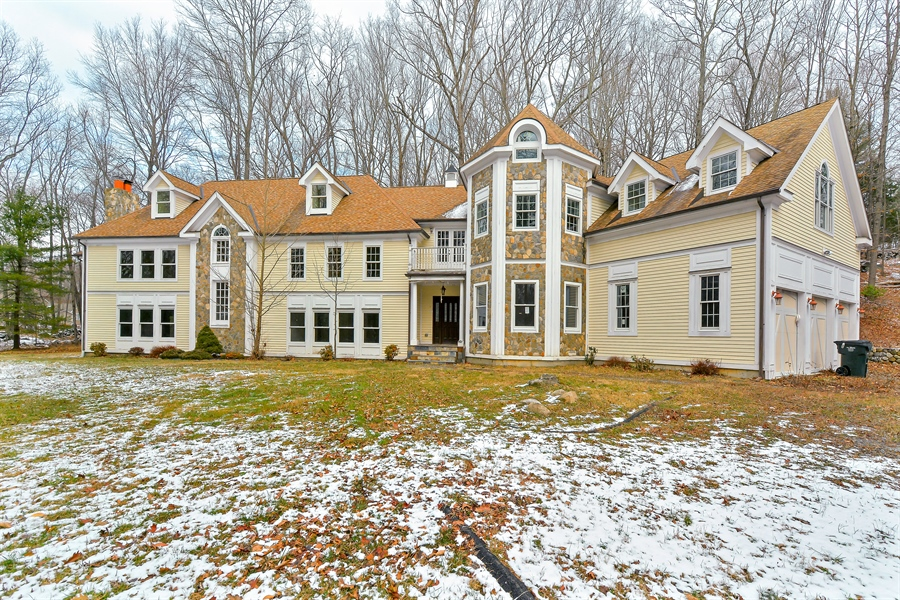 Wilton Real Estate Report (Jan. 3-9): 6 Properties Sold, 3 for over $700,000